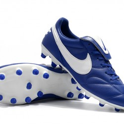 Nike Premier 2.0 FG Blue White 39-45