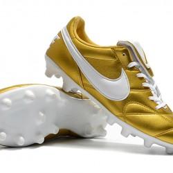 Nike Premier 2.0 FG Gold White 39-45