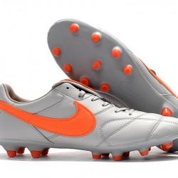 Nike Premier 2.0 FG Grey Orange 39-45
