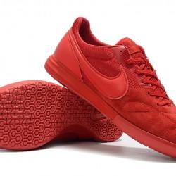 Nike Premier II Sala IC FG All Red 39-45