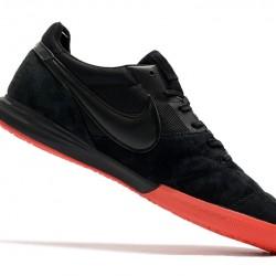 Nike Premier II Sala IC FG Black Red 39-45