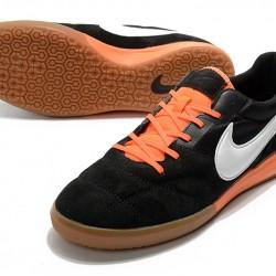 Nike Premier II Sala IC FG Black Silver Orange 39-45