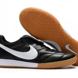Nike Premier II Sala IC FG Black White Brown 39-45