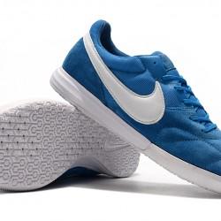 Nike Premier II Sala IC FG Blue Silver 39-45