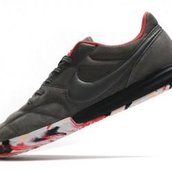 Nike Premier II Sala IC FG Grey Black 39-45