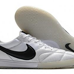 Nike Premier II Sala IC FG White Black 39-45