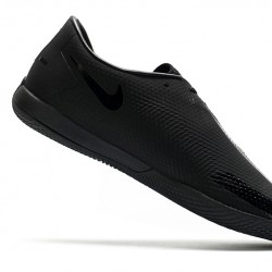 Nike React Phantom GT Pro IC Triple Black 39-45