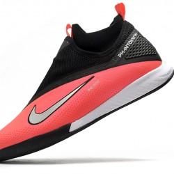 Nike React Phantom Vision 2 Pro Dynamic Fit IC Pink Black 39-45