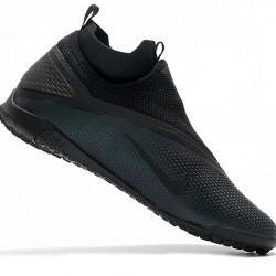 Nike React Phantom Vision 2 Pro Dynamic Fit TF Blue Green 39-45