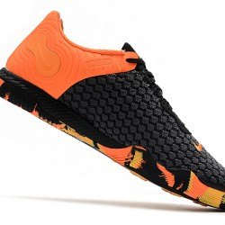 Nike Reactgato IC Black Orange 39-45