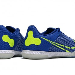 Nike Reactgato IC Blue Green 39-45
