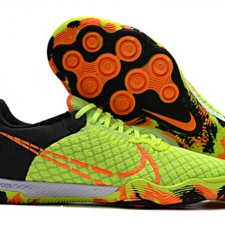 Nike Reactgato IC Green Black Orange 39-45