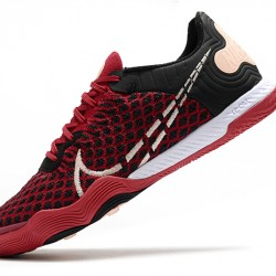 Nike Reactgato IC Red Black 39-45
