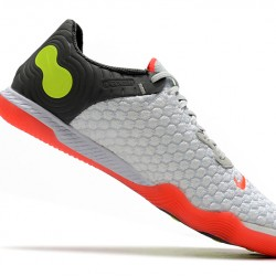 Nike Reactgato IC White Grey Orange 39-45