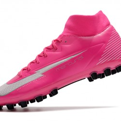 Nike Superfly 7 Academy CR7 AG Pink Silver 39-45