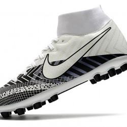 Nike Superfly 7 Academy CR7 AG White Black 39-45