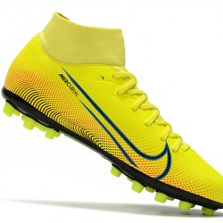 Nike Superfly 7 Academy CR7 AG Yellow Orange Green 39-45