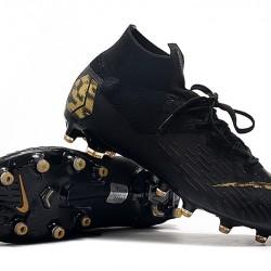 Nike Superfly 7 Elite SE AG Black Gold 39-45