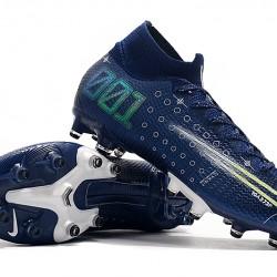 Nike Superfly 7 Elite SE AG Blue Green 39-45