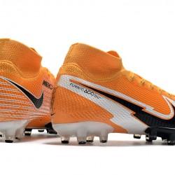 Nike Superfly 7 Elite SE AG Orange White Black 39-45