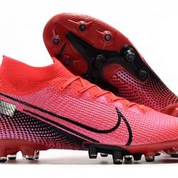 Nike Superfly 7 Elite SE AG Pink Black Red 39-45