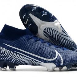 Nike Superfly 7 Elite SE FG Blue White 39-45