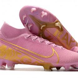 Nike Superfly 7 Elite SE FG Pink Gold 39-45