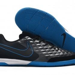 Nike Legend VIII Academy IC Black Blue 39-45