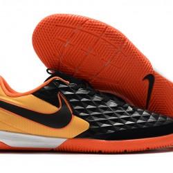 Nike Legend VIII Academy IC Black Orange 39-45