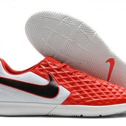 Nike Tiempo Legend VIII Club IC Red White Black 39-45