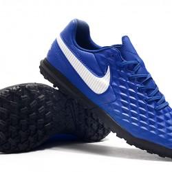 Nike Tiempo Legend VIII Club TF Blue White 39-45