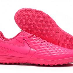 Nike Tiempo Legend VIII Club TF Triple Pink 39-45