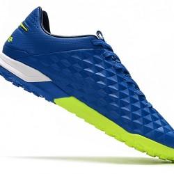 Nike Tiempo Legend VIII Pro TF Blue Green 39-45