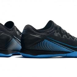 Nike Vapor 13 Pro IC Black Blue 39-45