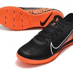 Nike Vapor 13 Pro IC Black Orange 39-45