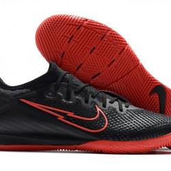 Nike Vapor 13 Pro IC Black Red 39-45