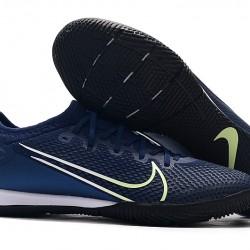 Nike Vapor 13 Pro IC Blue Green 39-45