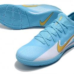 Nike Vapor 13 Pro IC Blue White Gold 39-45