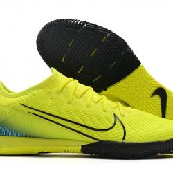Nike Vapor 13 Pro IC Green Blue Black 39-45