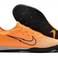 Nike Vapor 13 Pro IC Orange Black 39-45