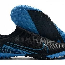 Nike Vapor 13 Pro TF Black Blue 39-45