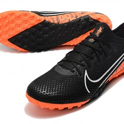 Nike Vapor 13 Pro TF Black Orange White 39-45