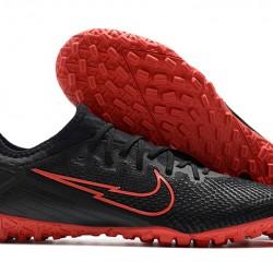 Nike Vapor 13 Pro TF Black Red 39-45
