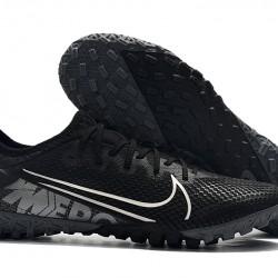 Nike Vapor 13 Pro TF Black White 39-45