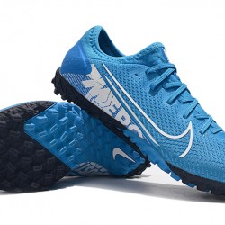 Nike Vapor 13 Pro TF Blue White 39-45