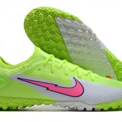 Nike Vapor 13 Pro TF Green White Pink 39-45