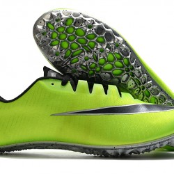 Nike Zoom Ja Fly 3 Green Black 39-45