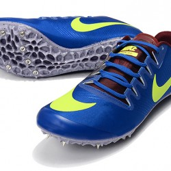 Nike Zoom Ja Fly 3 Purple Blue Green 39-45