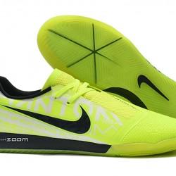 Nike Zoom Phantom VNM Pro IC Green Black 39-45