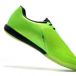 Nike Zoom Phantom VNM Pro IC Green Red Black 39-45